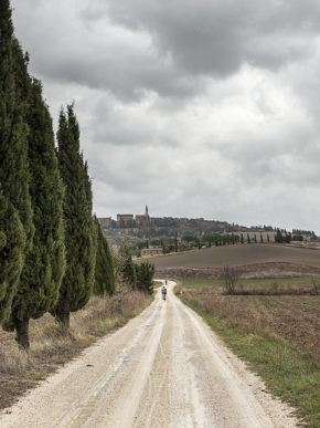Gravel Road Series – San Quirico d'Orcia