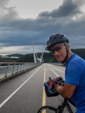 """Alla scoperta della Corea del sud e del """"Four River Bike Path""""/ 1°puntata"""