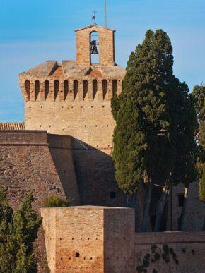 Tappa 4 – Ravenna – Santa Sofia / Le ciclovie italiane per un viaggio da pellegrino