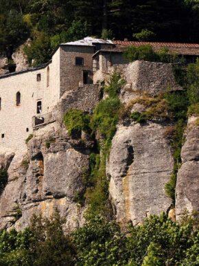 Tappa 5 – Santa Sofia – La Verna / Le ciclovie italiane per un viaggio da pellegrino