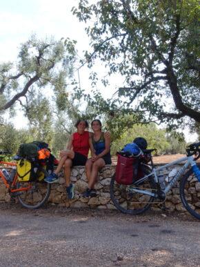 Da Padova a Santa Maria di Leuca con Melanie Chilesotti / 3° Puntata: Puglia